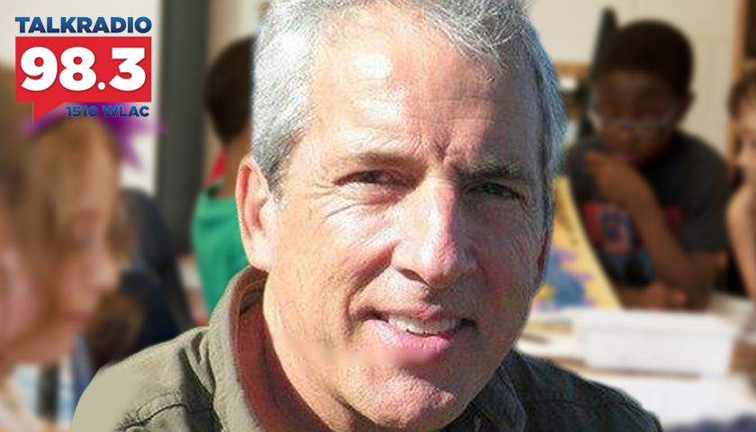Mark Pulliam