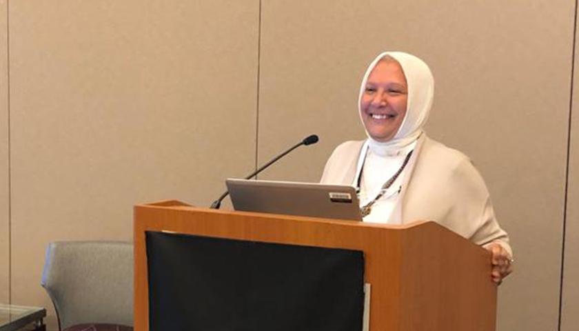 Dr. Manal Morsy